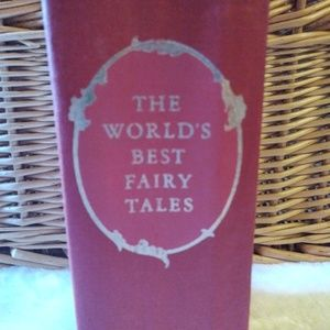The Worlds Best Fairy Tales